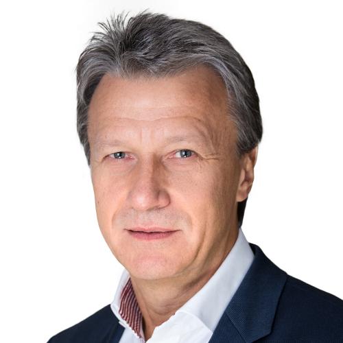 prof. dr hab. n. med. Mariusz Zimmer